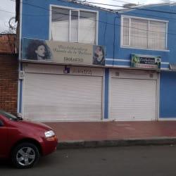 Distribuidora Fuente de la  Belleza  en Bogotá
