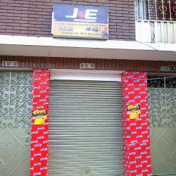 Distribuidora J&E  en Bogotá