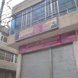 Foto Estudio Steffany en Bogotá
