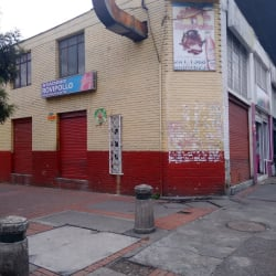 Asadero Rovipollo  en Bogotá