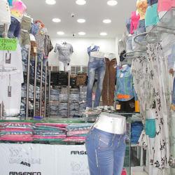 Arsenico jeans  en Bogotá