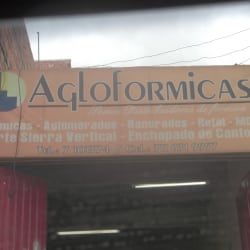 Agloformicas en Bogotá