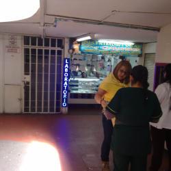 Distrimonturas Claravision  en Bogotá