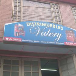 Distrimuebles Valery en Bogotá
