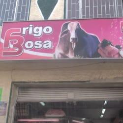Frigo Bosa en Bogotá