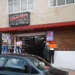 Brooklyn  en Bogotá