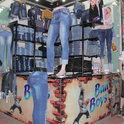 Bad boys jeans en Bogotá