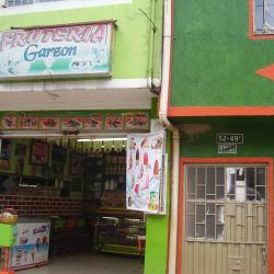 Fruteria Garzon  en Bogotá