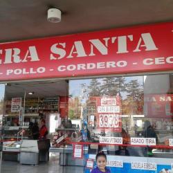Ganadera Santa Isidora - Elisa Correa en Santiago