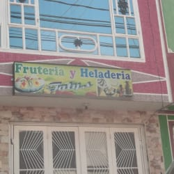 Fruteria y Heladerias Taty's en Bogotá