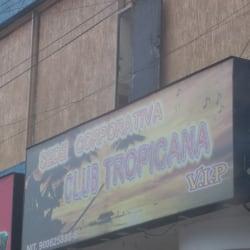 Club Tropicana V.I.P en Bogotá