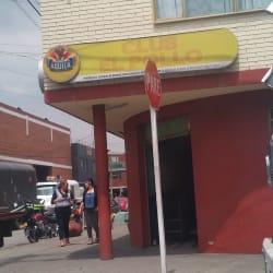 Club El Pollo en Bogotá