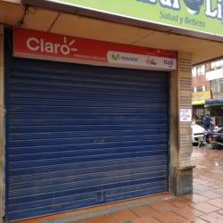 Claro Mercado Celular  en Bogotá