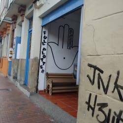 Full Plotter  en Bogotá