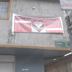 Fundacion Corazon Valiente en Bogotá