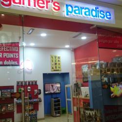 Gamers Paradise Santafé en Bogotá