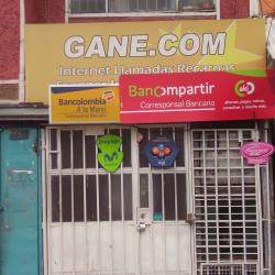 Gane.Com Internet  en Bogotá