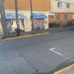 La Bricoche Panaderia en Santiago