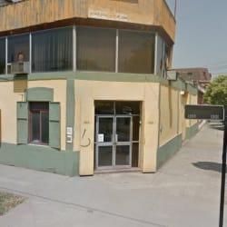 Metalmecánica Diversa Ltda., fábrica de moldes en Santiago