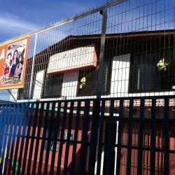 Escuela Especial Guenipillan en Santiago