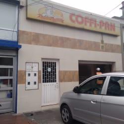 coffi pan  en Bogotá
