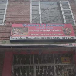 Granero La Economia Daleinys en Bogotá