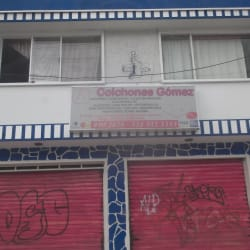 Colchones Gómez  en Bogotá