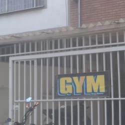 Gym en Bogotá
