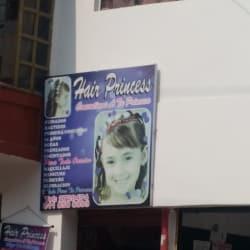 Hair Princess  en Bogotá