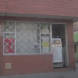 Helados Fotocopias  en Bogotá