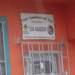 Hogar Comunitario De Bienestar Los Azulejos en Bogotá