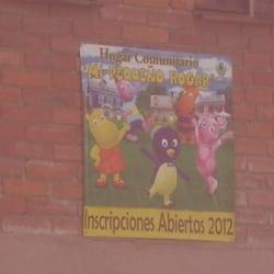 Hogar Comunitario '' mi Pequeño Hogar'' en Bogotá