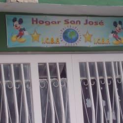 Hogar San Jose en Bogotá