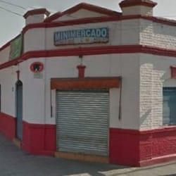 Minimarket Artemio Gutiérrez en Santiago