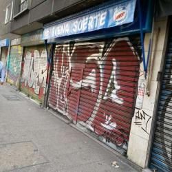 Minimarket Buena Suerte en Santiago