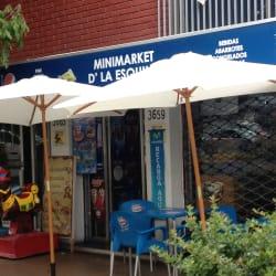 Minimarket D' La Esquina en Santiago