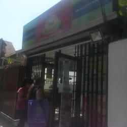 Minimarket Donde Antonella en Santiago