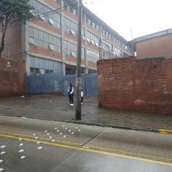 Colegio Tomas Rueda Vargas Sede A en Bogotá