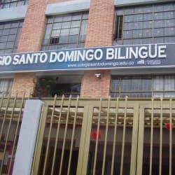 Colegio Santo Domingo Bilingue  en Bogotá