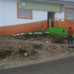 Colegio bilingue de soacha rosalia vidal de rico en Bogotá