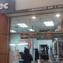 Lavaseco 5áSec - Estoril en Santiago