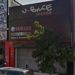 U-Bike Motos Yamaha en Santiago