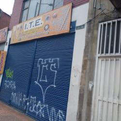 I.T.E Internacional Turbinas y Electricos  en Bogotá