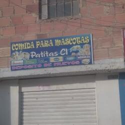 Comida Para Mascotas CL en Bogotá