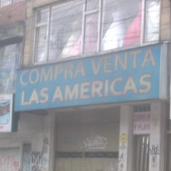 Compra Ventas Las Americas  en Bogotá