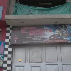 Compra Venta el Remate Motos en Bogotá