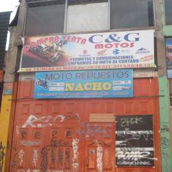 Compra Venta C&G Motos  en Bogotá