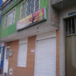 Comirapidas La Rancherita Del Sur en Bogotá