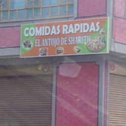 Comidas Rapidas El Antojo  en Bogotá