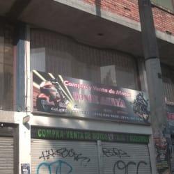 Compra y Venta De Motos Donde Amaya en Bogotá